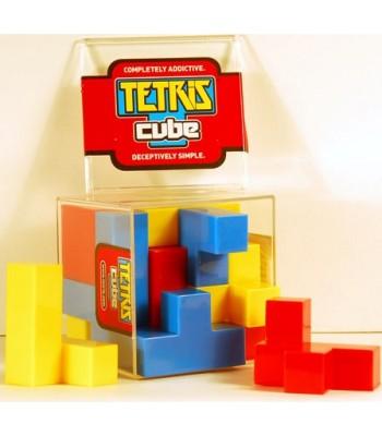3-D Tetris Cube XL