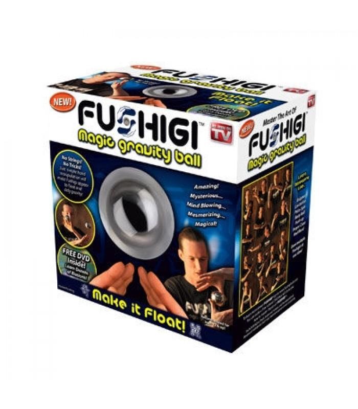 Fushigi maģiskā gravitācijas lode