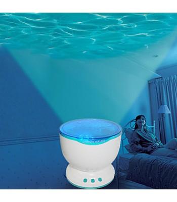 Okeāna projektors