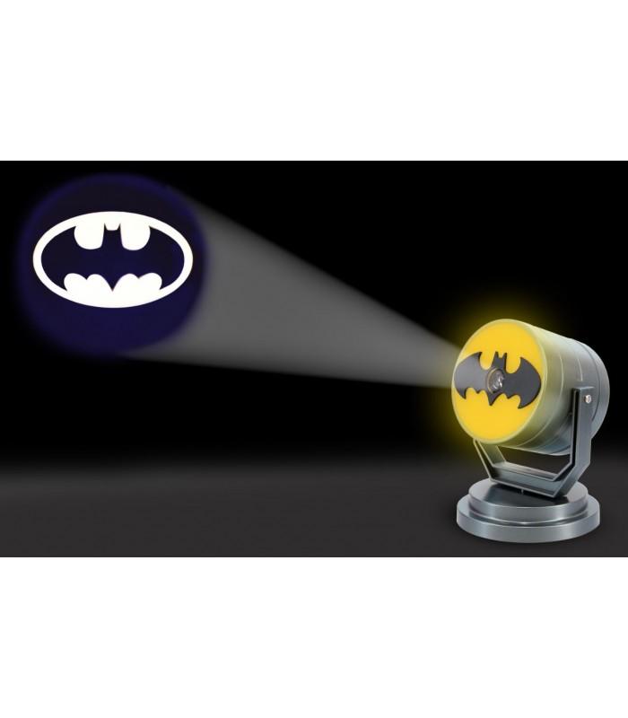Betmena zīmes projektora lampa