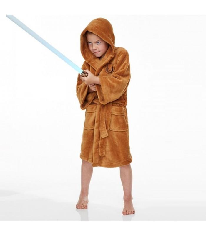 Star Wars Džedaju halāts bērniem