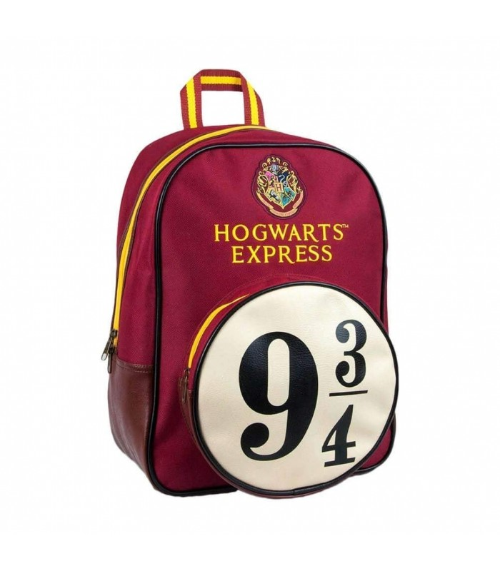Hogwarts Express 9 3/4 Harry Potter mugursoma