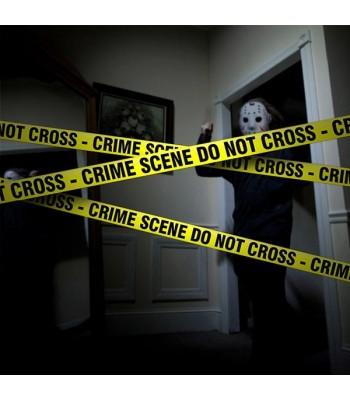 Nozieguma vietas ierobežojošā lente