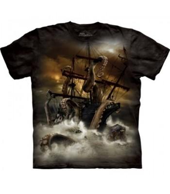 T-krekls Kraken