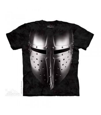 T-krekls Bruņucepure