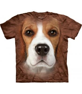 T-krekls Bīgls