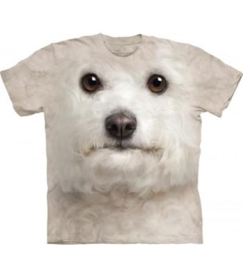 T-krekls Bišons frise