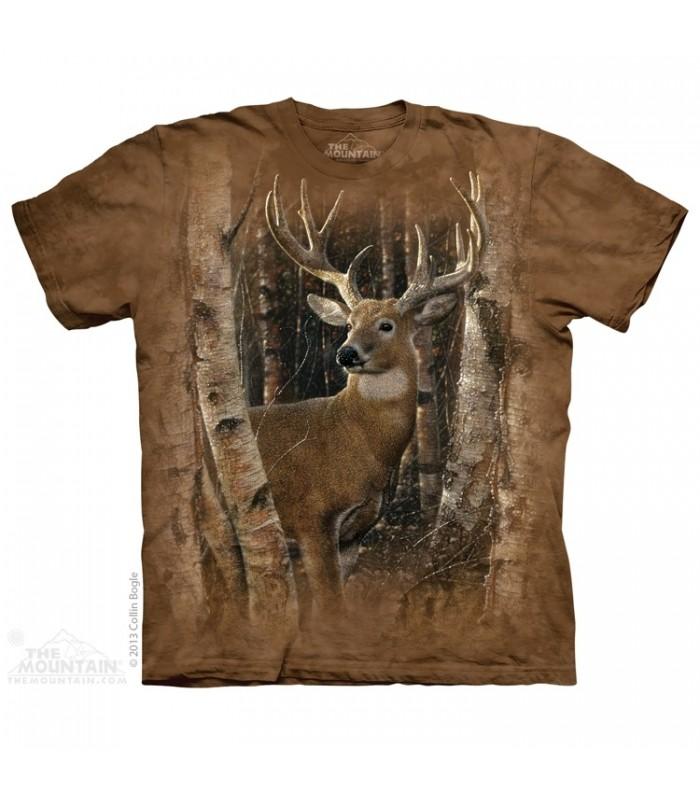 T-krekls Briedis