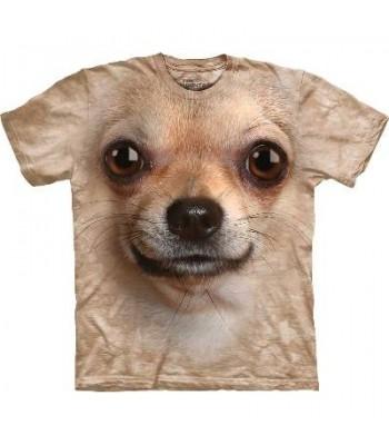 T-krekls Čivava