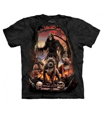 T-krekls Elles suņi