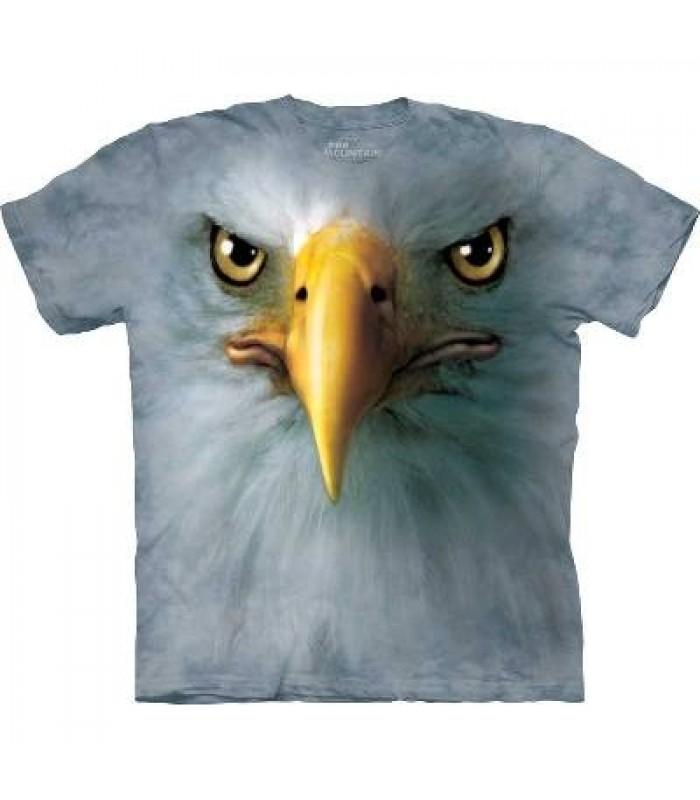 T-krekls Ērglis