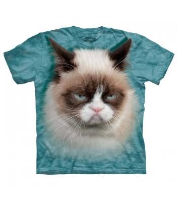 T-krekls Īgnais kaķis