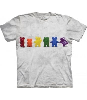 T-krekls Gumijlāču deja