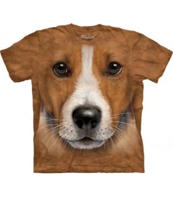 T-krekls Džeks Rasels