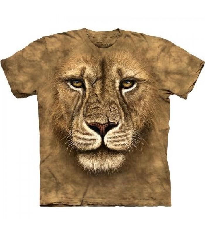 T-krekls Lauva