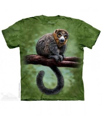 T-krekls Lemurs