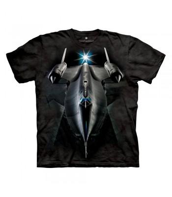 T-krekls Lidmašīna Blackbird
