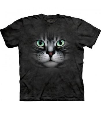 T-krekls Mistiskais kaķis