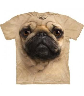 T-krekls Mopsis