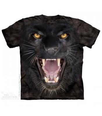T-krekls Pantēra agresīvā