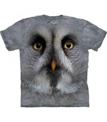 T-krekls Pūce