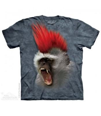 T-krekls Punky monkey