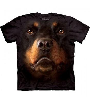 T-krekls Rotveilers