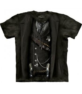 T-krekls Šerifs