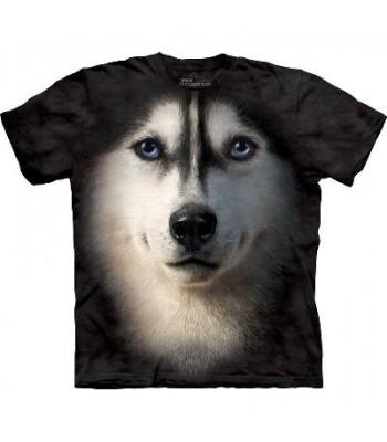 T-krekls Haskijs
