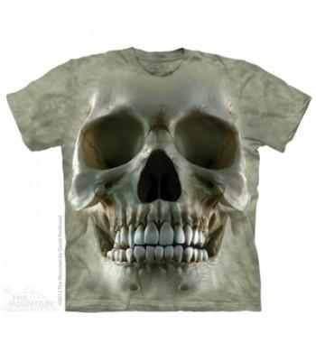 T-krekls Galvaskauss