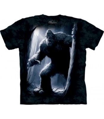 T-krekls Sniega cilvēks