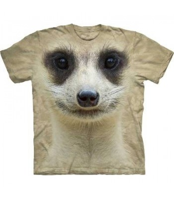 T-krekls Surikāts