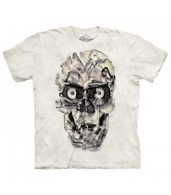 T-krekls Kasešgalva