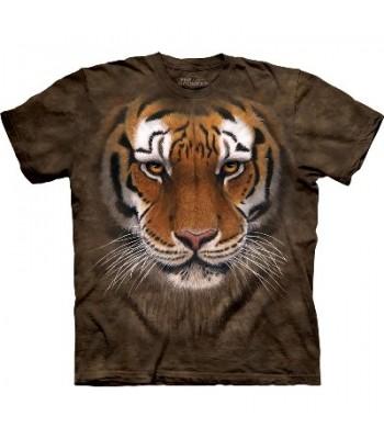 T-krekls Tīģeris