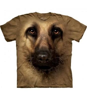 T-krekls Vācu aitu suns