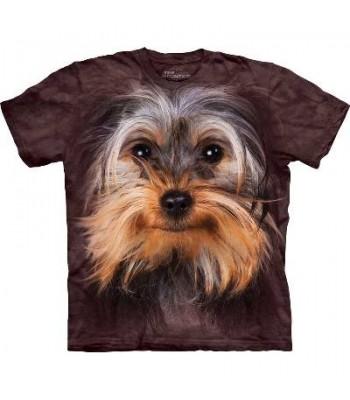 T-krekls Jorkšīras terjers