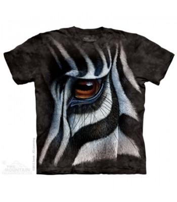 T-krekls Zebra