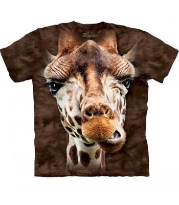 T-krekls Žirafe