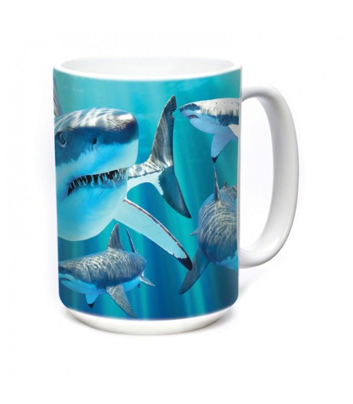 Krūze Haizivis