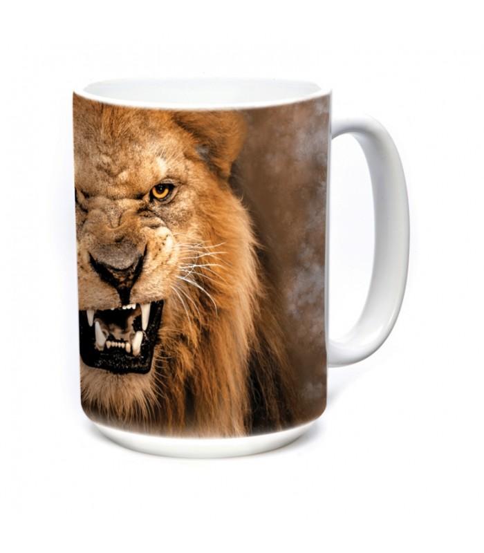 Krūze Lauva
