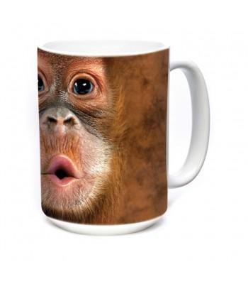 Krūze Orangutans