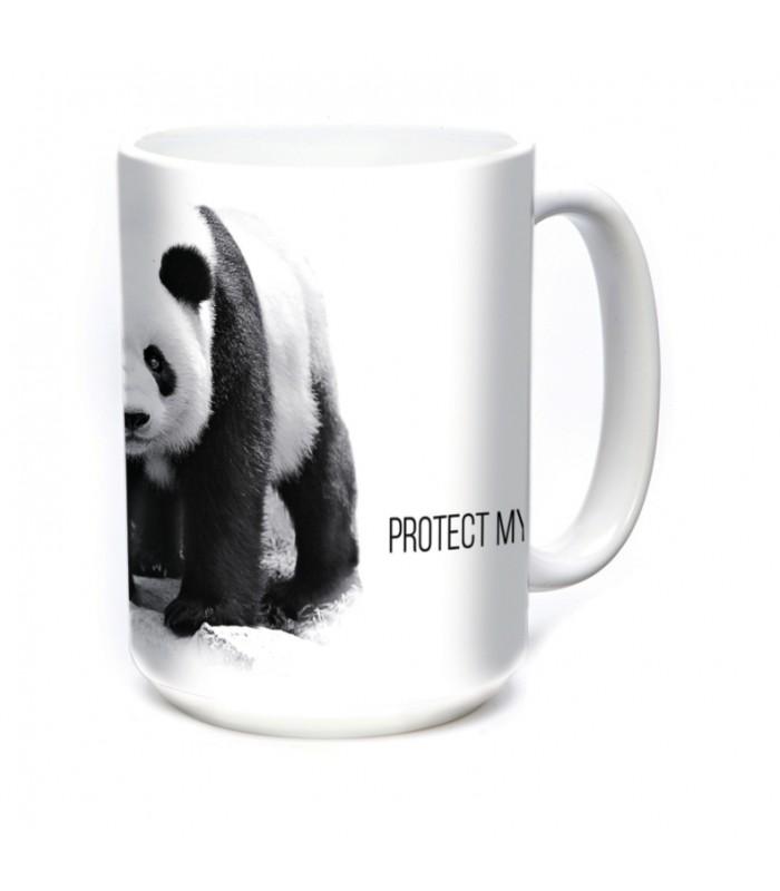 Krūze Panda