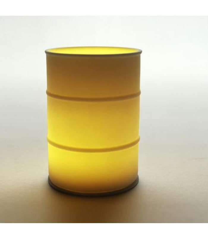 Porcelāna svečturis Muca