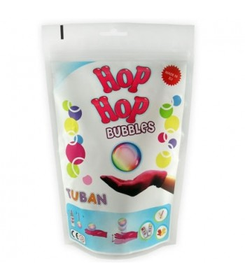Hophop burbuļi
