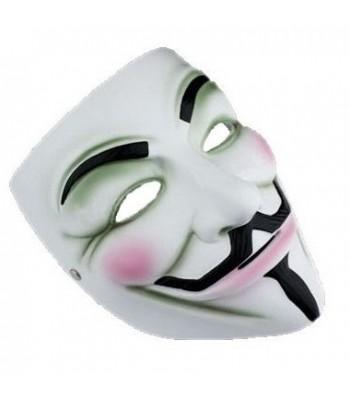 Maska V for Vendetta