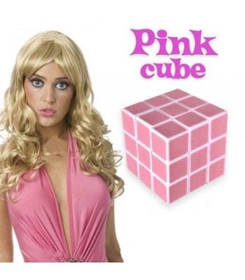Rubika kubs blondīnēm
