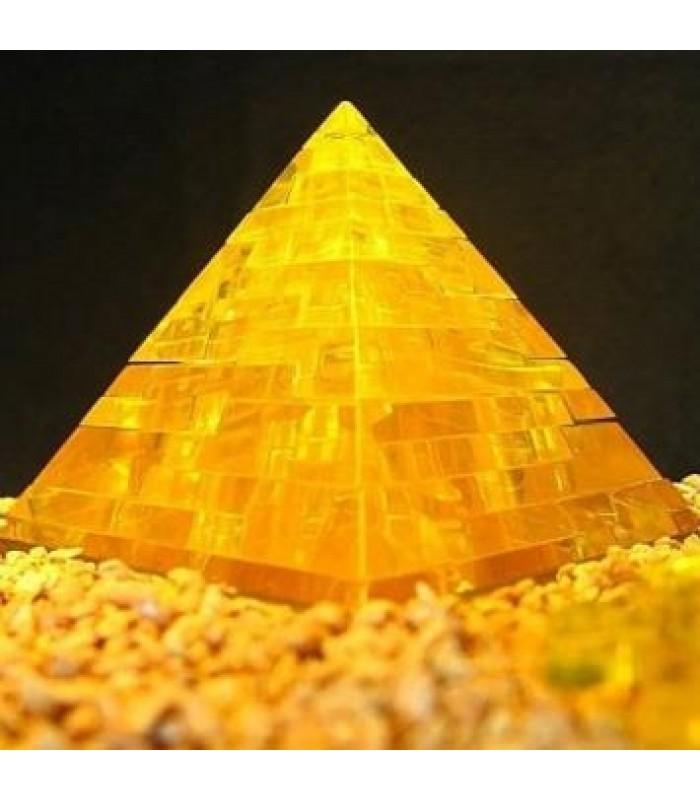 3D Puzle Piramīda