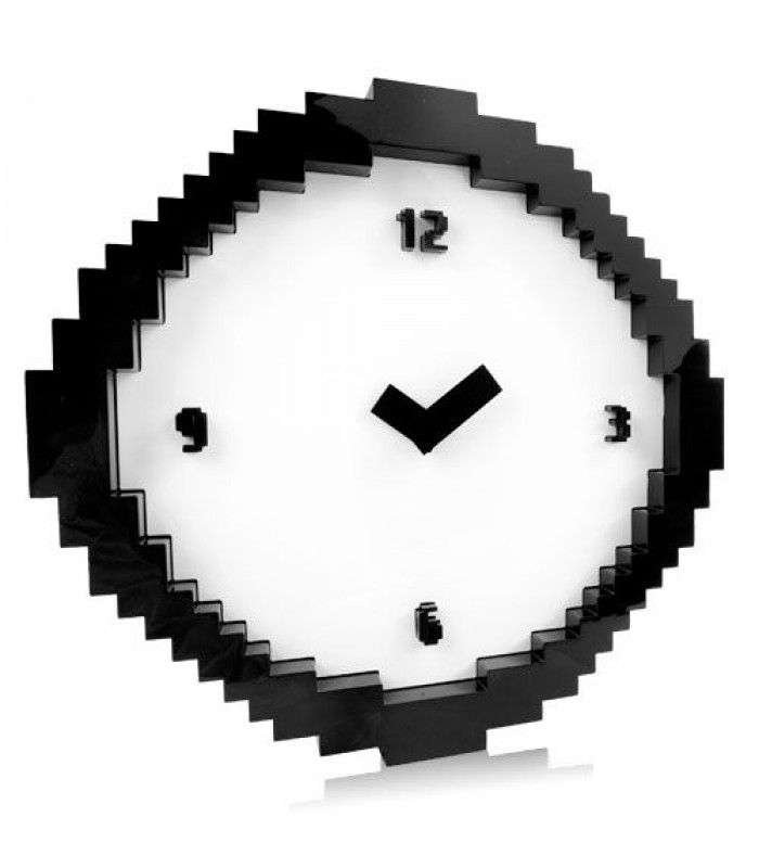 Pikseļu pulkstenis