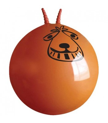 Lecambumba Retro Space Hopper