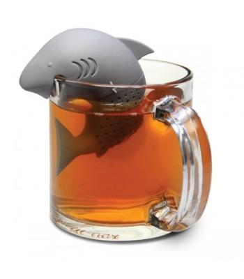 Tējas sietiņš Haizivs